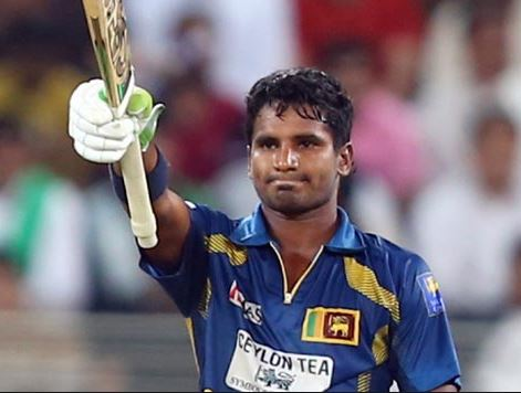 Top 10 Best Young Cricketers in 2015 ICC World Cup, kusal perera