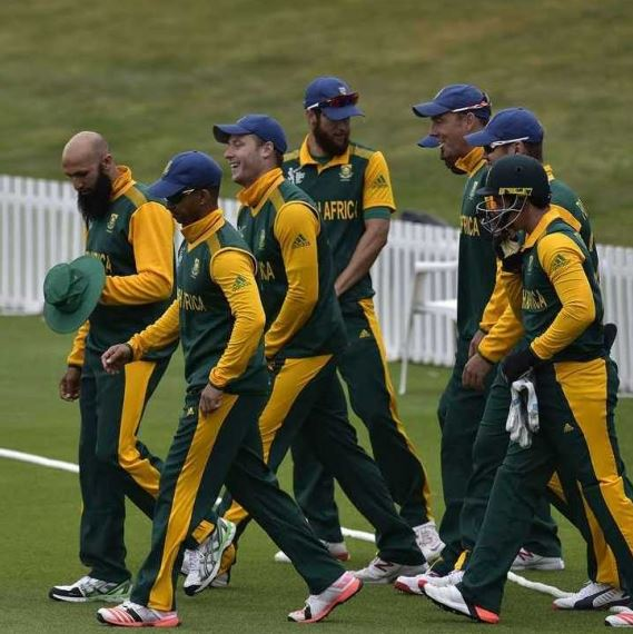 Cricketer of the Week (February 9-15, 2015): David Miller, South Africa Cricket