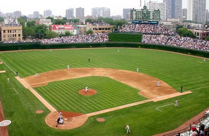 Top 10 Highest Paying Sports in the World 2015, BASEBALL
