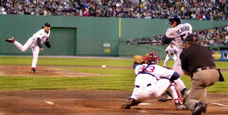 Top 10 sports leagues in the world, Nippon professional Baseball