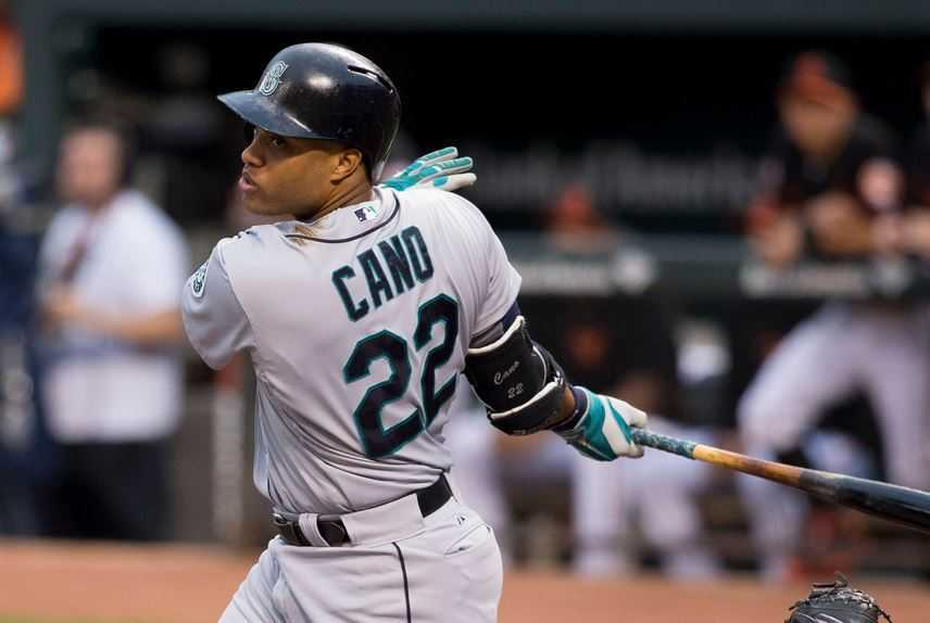 World Baseball Hall of Fame 2015 Members, Robinson Cano