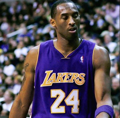 Kobe Bryant Net Worth 2015, early life