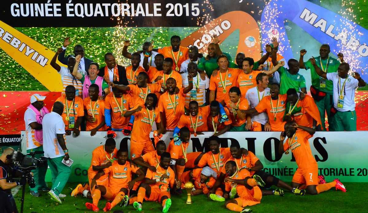 Top 10 Best Football Tournaments of the World, Africa Cup of Nations 2015