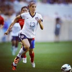Top 10 Best Female Soccer Players of all time