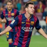UCL 2015 Final: Barcelona's Triumph Built on Teamwork