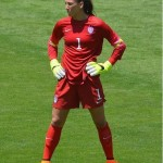 Hope Solo Net Worth 2015