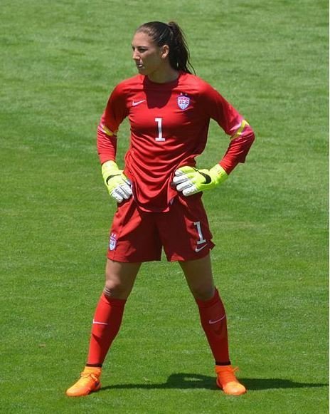 Hope Solo Net Worth 2015, Hope Solo3