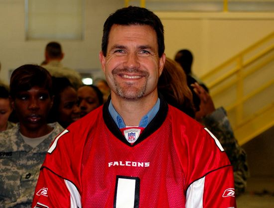 Top 10 NFL Leading Scorers of All-time, Jason Elam