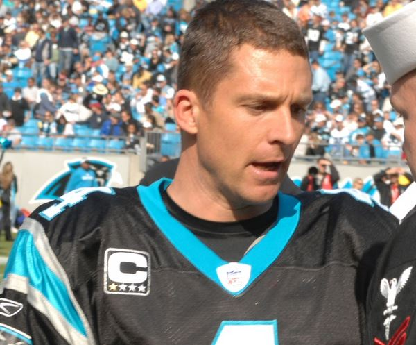 Top 10 NFL Leading Scorers of All-time, John Kasay