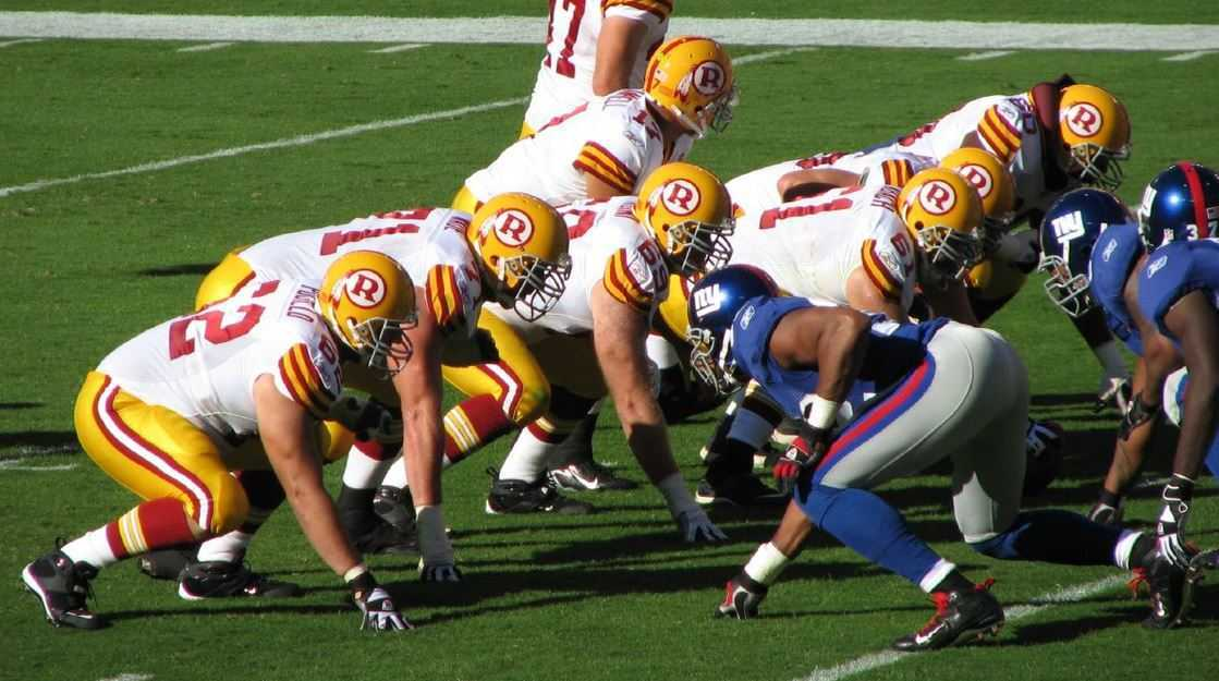 Top 10 Richest Football Teams in NFL, New York Giants