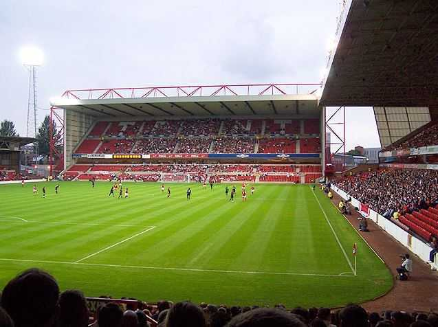 Top 10 Most Successful English Football Clubs, Nottingham Forest FC