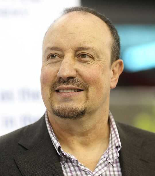 Why Rafa Benitez Is the Perfect Manager for Real Madrid?, Rafael Benitez