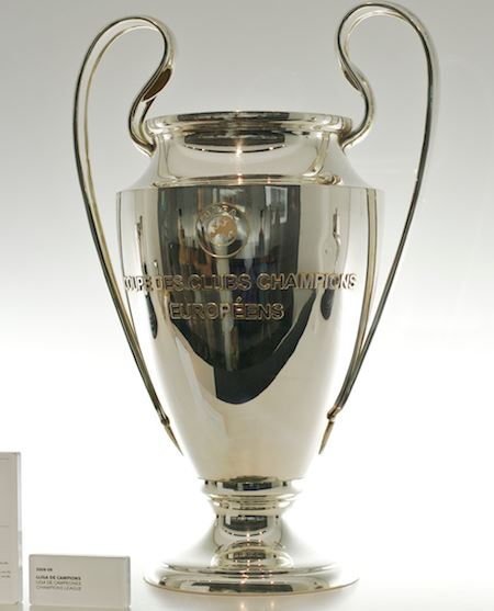 Top 10 Best Football Tournaments of the World, UEFA Champions League