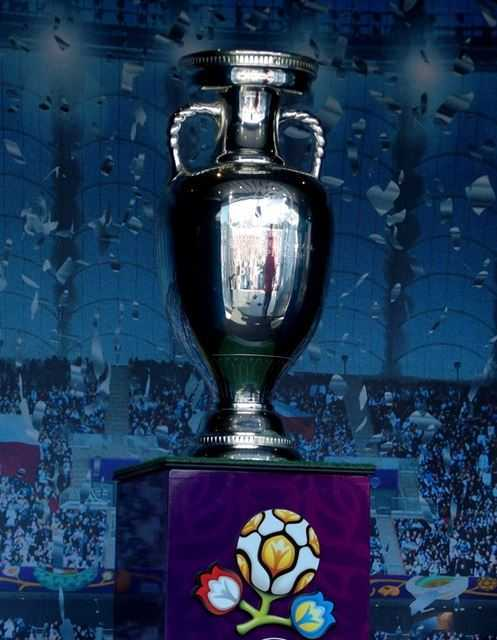 Top 10 Best Football Tournaments of the World, UEFA European Championship