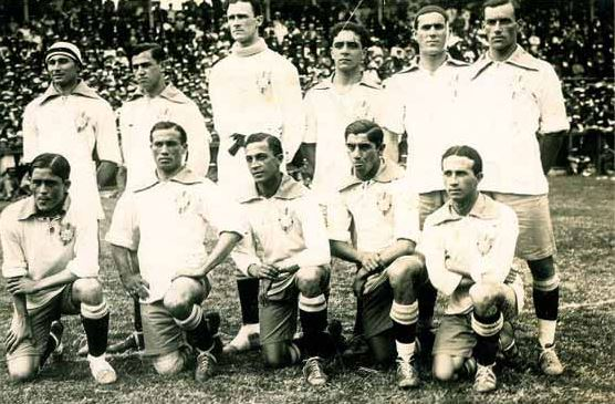 first champion Brazil, Top 10 Best Football Tournaments of the World