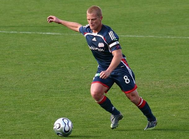 Top 10 Best MLS Soccer Teams in the world, new england revolution