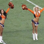 Top 10 Best NFL Cheerleading Teams in 2015