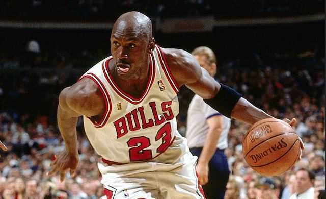 Michael Jordan, michael jordan facts