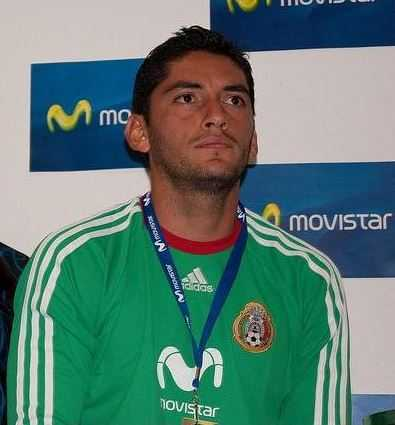 Jesus Corona, best young player, football star