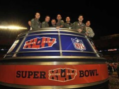 List of Past Super Bowl Winners by Year, Super Bowl XLIV