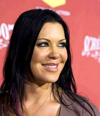Chyna, best female wrestlers