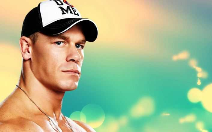 Cena wallpaper, John cena wrestling