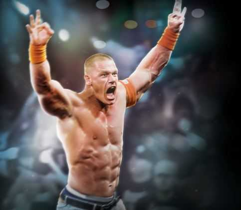John Cena HD wallpapers, Hottest Wrestlers