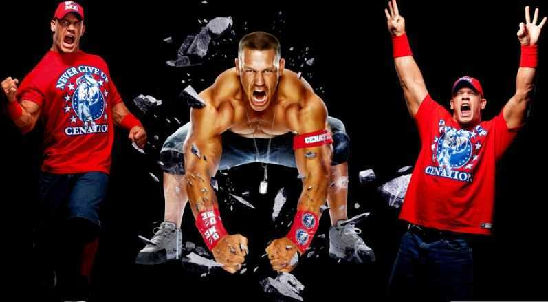 John Cena wallpapers, WWE superstar