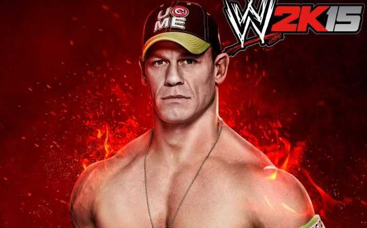 Hot wrestler wallpapers, John cena free wallpaper