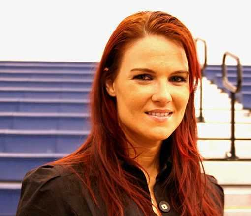 Lita, famous female wrestlers