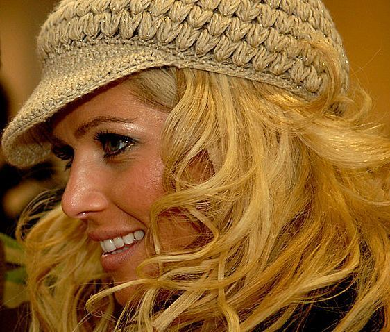 Torrie Wilson, most successful female wrestlers