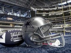 Dallas Cowboys, richest teams in sports