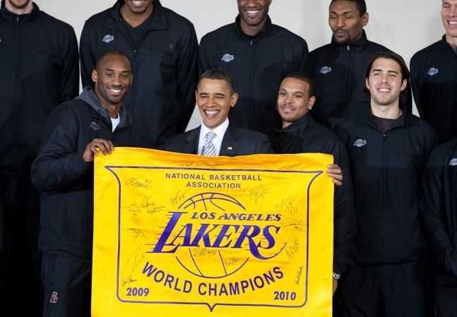 Los Angeles Lakers, most valuable sports franchises