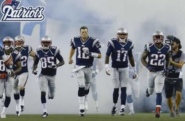 New England Patriots, most valuable teams in sports, richest sports teams in 2016