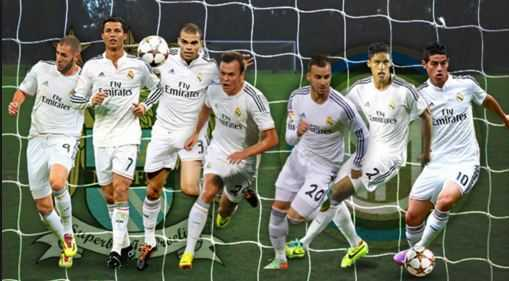 Real Madrid, most valuable sports franchises, richest sports teams