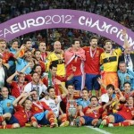 Top 10 strongest teams to win Euro 2016