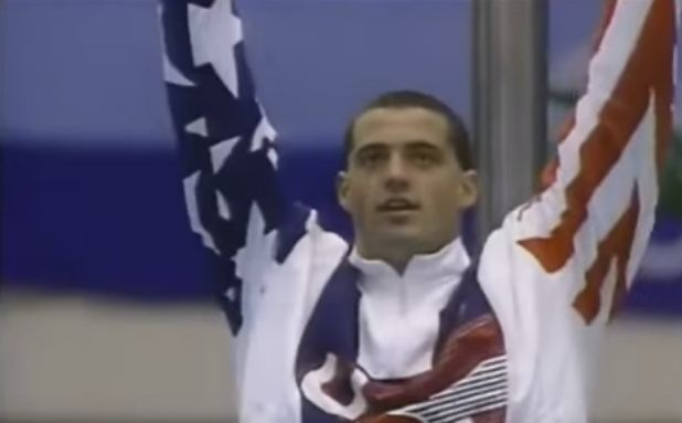 Matt Biondi, best olympic swimmers, best american swimmers