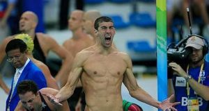 Michael Phelps endorsements, how much is Michael Phelps worth