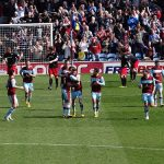 Burnley Cannot Rely Solely on Form at Turf Moor
