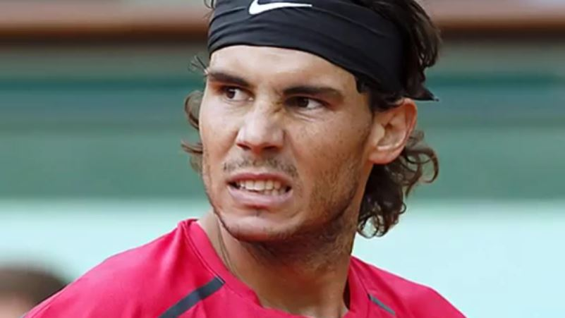 Rafael Nadal Loses to David Ferrer