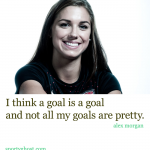 Women Soccer Player Alex Morgan Famous Quotes | Quotes wallpapers
