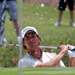 Crowne Plaza Invitational: Adam Scott becomes world No 1 golfer at Colonial