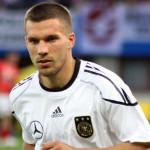 Lucas Podolski, Germany's secret weapon