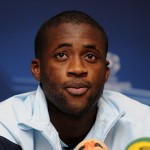 'Yaya Toure wants 'job for life' in Manchester City', his agent said