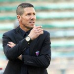 Atlético Madrid manager Diego Simeone interested in managing Brazil in future