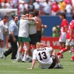 FIFA World Cup best moments: the upsets never forgotten