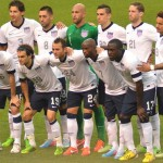 USA Soccer Team will play against Belgium in pre-world cup closed-door friendly