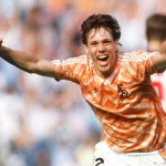 Top 10 Dutch footballers of all time
