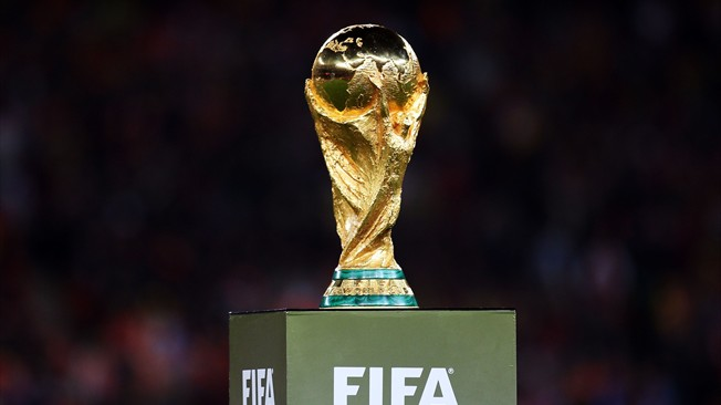 FIFA World Cup Trophy, Jules Rimet Trophy, world cup, world cup trophy, trophy, world cup football trophy