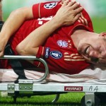 FIFA World Cup 2014: Bastian Schweinsteiger in Injuries, Worry German Squad